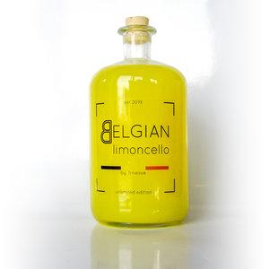 Belgian Limoncello 150cl